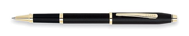 century ii scrub black gold classic black rb 2