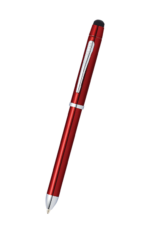 tech3 translucent red mf 1